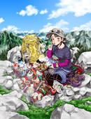 山与食欲与我漫画39
